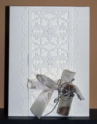 SJ Snowflake Pop Card